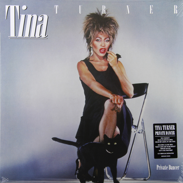 Tina Turner Tina Turner - Private Dancer (30th Anniversary) turner