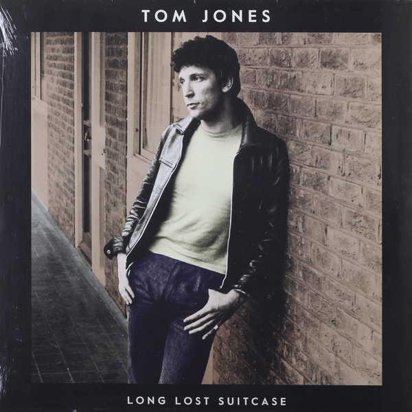 Tom Jones Tom Jones - Long Lost Suitcase valentino roma