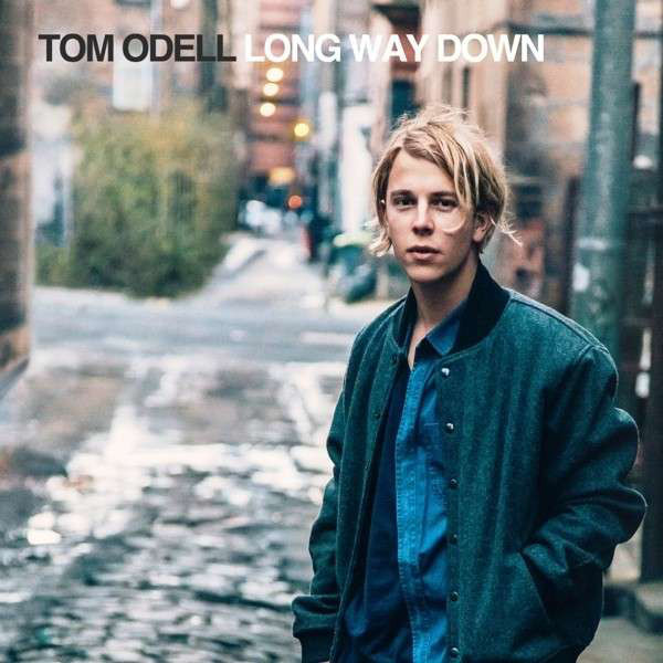 Tom Odell Tom Odell - Long Way Down