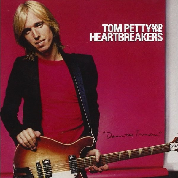 Tom Petty Heartbreakers-damn The Torpedoes