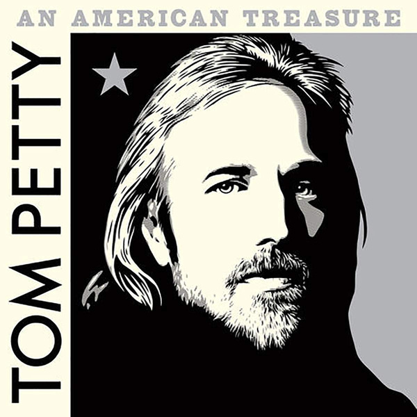 Tom Petty Heartbreakers - An American Treasure (6 LP)