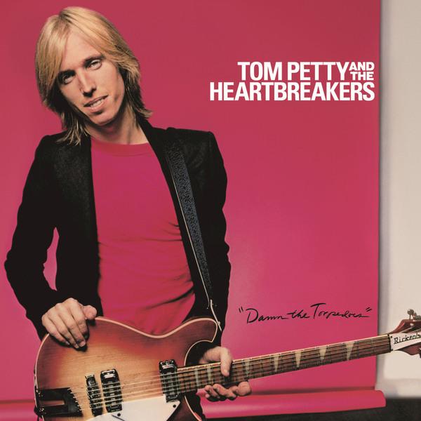 Фото - Tom Petty Tom Petty Heartbreakers - Damn The Torpedoes tom petty tom petty heartbreakers into the great wide open
