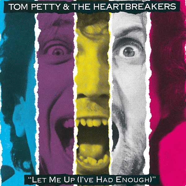 Tom Petty Tom Petty Heartbreakers - Let Me Up (i've Had Enough) tom waits tom waits bad as me