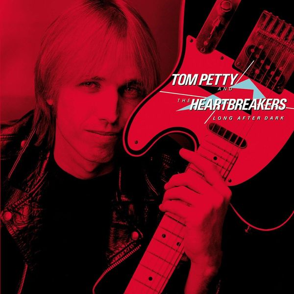 Tom Petty Tom Petty Heartbreakers - Long After Dark murakami h after dark