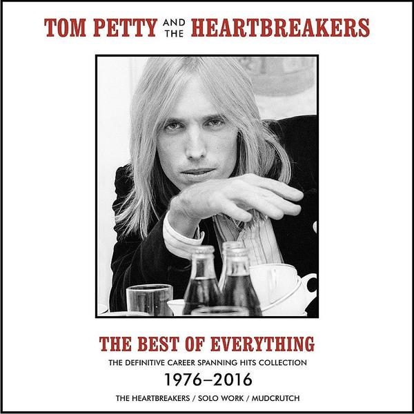 Tom Petty Tom Petty - The Best Of Everything (4 LP) tom petty tom petty the studio album vinyl collection 9 lp