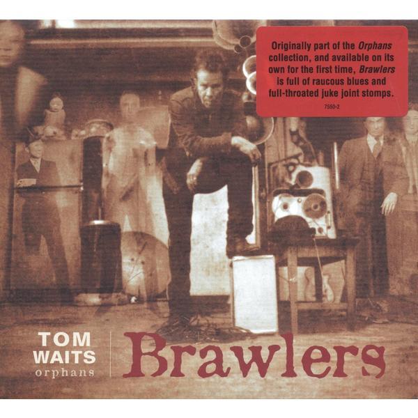 Tom Waits - Bawlers (180 Gr, 2 LP)