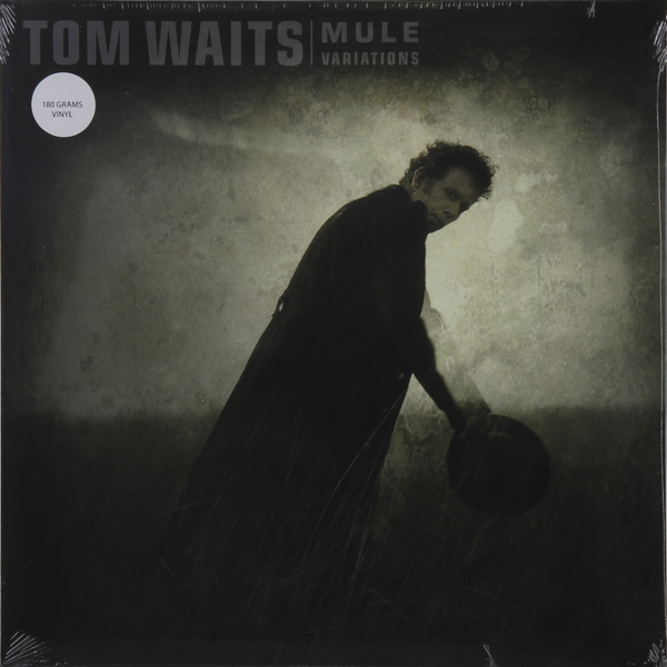 цена Tom Waits Tom Waits - Mule Variations (2 Lp, 180 Gr) онлайн в 2017 году
