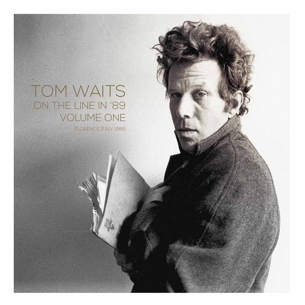 Tom Waits - On The Line In 89 Vol.1 (2 LP)