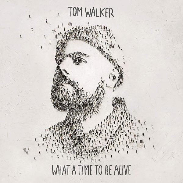 Tom Walker - What A Time To Be Alive (180 Gr)