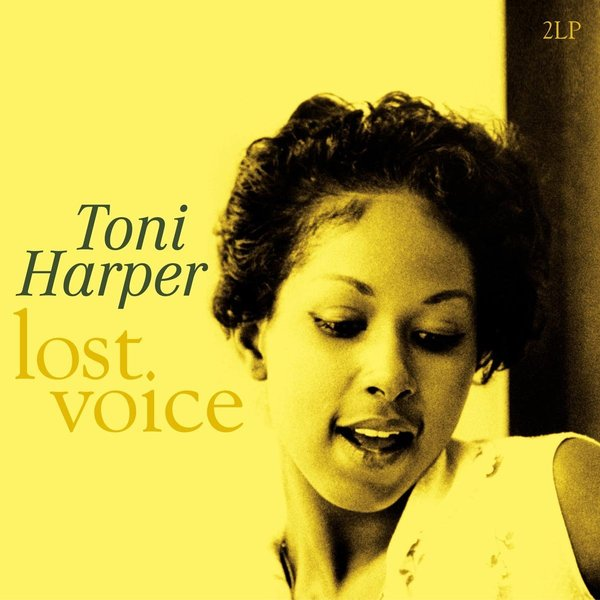 Toni Harper Toni Harper - Lost Voice (2 Lp, 180 Gr) спреи toni