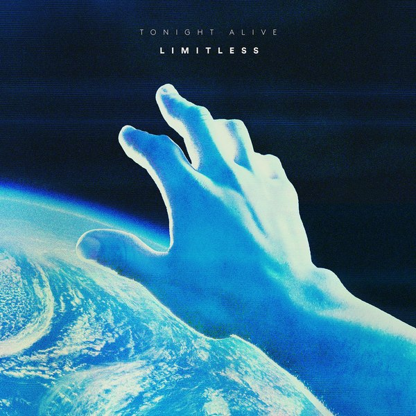 Tonight Alive Tonight Alive - Limitless (180 Gr) graymelin smiley tonight snail nutry emulsion
