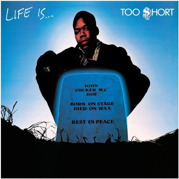 Too Short - Life Is...too