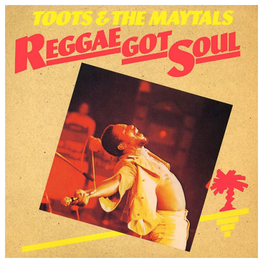 Toots Maytals Toots Maytals - Reggae Got Soul (2 LP) браслет reggae elements lgys122