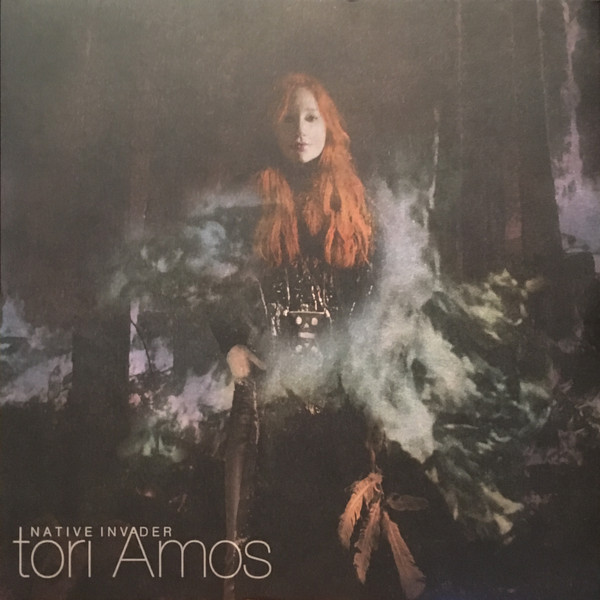 Tori Amos Tori Amos - Native Invader (2 LP) tori amos tori amos   boys for pele  2 lp