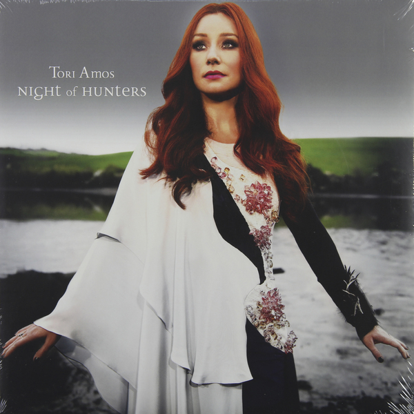 Tori Amos Tori Amos - Night Of Hunters (2 LP) tori amos tori amos   boys for pele  2 lp