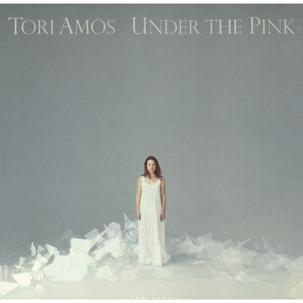 Tori Amos - Under The Pink (limited, Colour, 180 Gr, 2 LP)