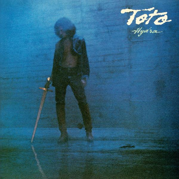 TOTO TOTO - Hydra toto toto africa the best of toto 2 cd