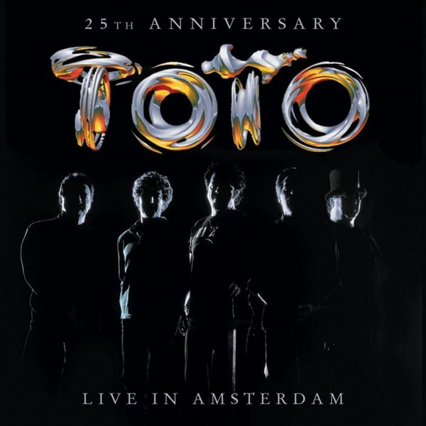 TOTO TOTO - Live In Amsterdam - 25th Anniversary (2 Lp, 180 Gr) giraffe 3d wall stickers living room decoration