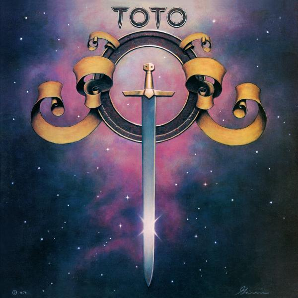 TOTO TOTO - Toto (reissue) toto toto africa the best of toto 2 cd