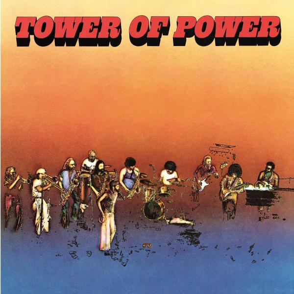 Tower Of Power -