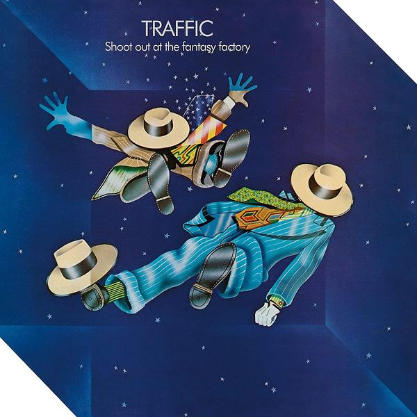 Traffic - Shoot Out At The Fantasy Factory (180 Gr)