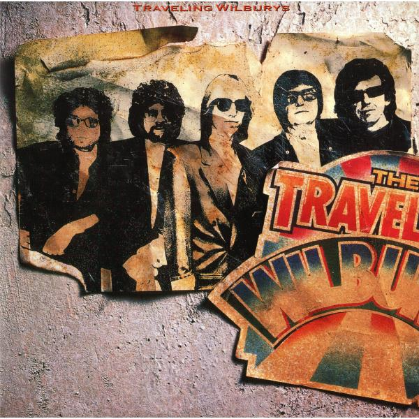Traveling Wilburys - The Wilburys, Vol. 1 (180 Gr)