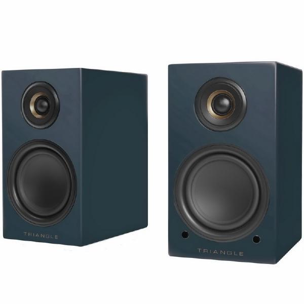 Активная полочная акустика Triangle ELARA LN01A Blue