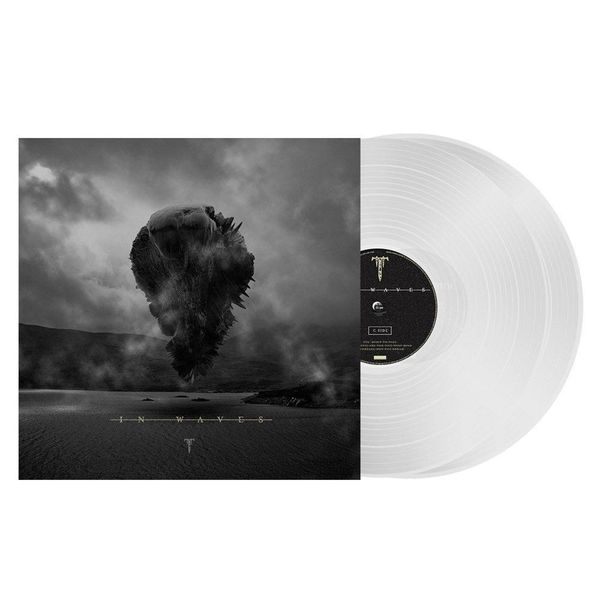 Trivium Trivium - In Waves (2 Lp, Colour)