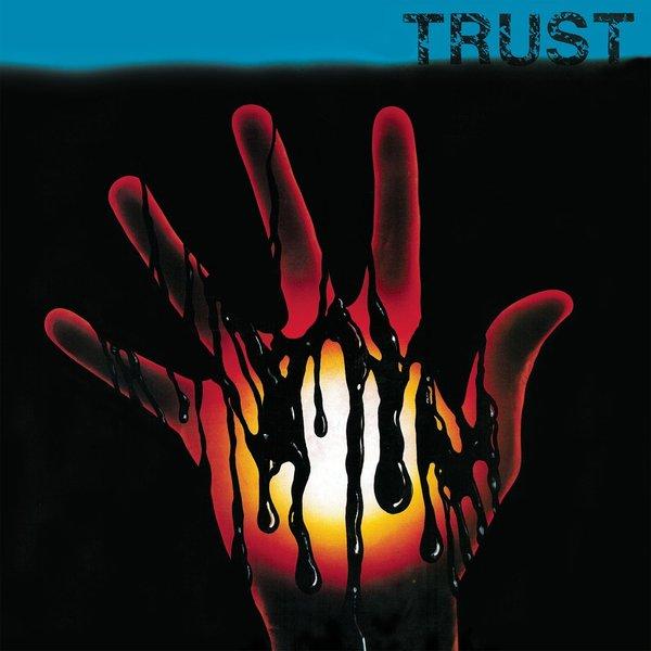 TRUST TRUST - Trust trust 19867