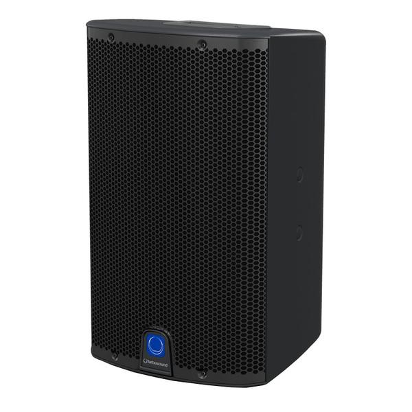 Профессиональная активная акустика Turbosound iQ10 Black профессиональная активная акустика eurosound esm 15bi m