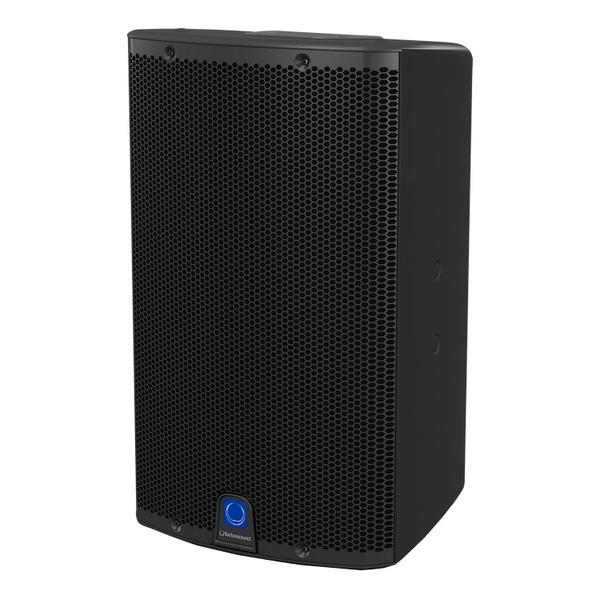 Профессиональная активная акустика Turbosound iQ12 Black профессиональная активная акустика turbosound inspire ip2000 black