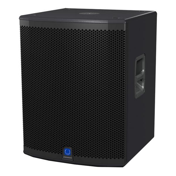 Профессиональный активный сабвуфер Turbosound iQ18B Black