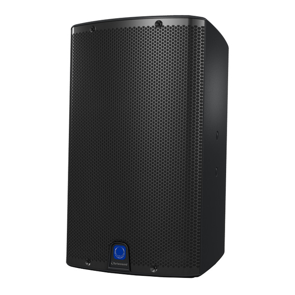 Профессиональная активная акустика Turbosound iX12 Black профессиональная активная акустика behringer eurolive b212d black