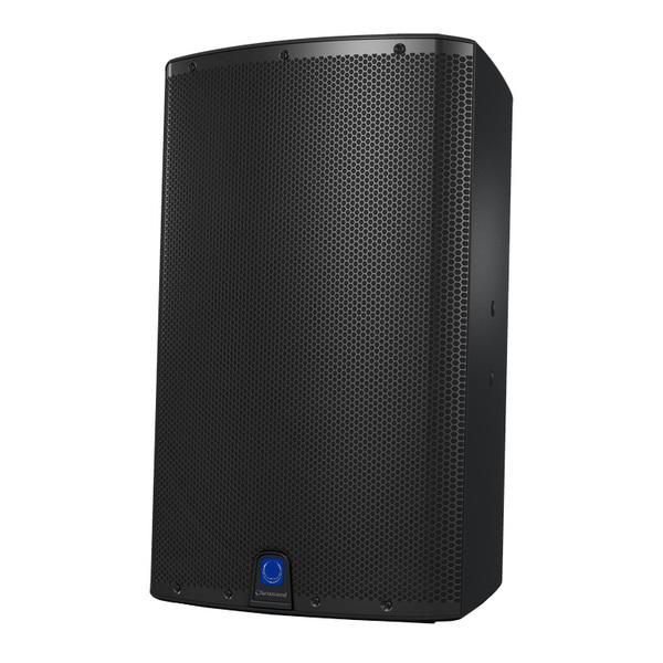 Профессиональная активная акустика Turbosound iX15 Black профессиональная активная акустика behringer eurolive b212d black