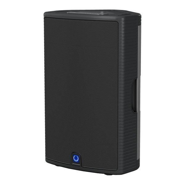 Профессиональная активная акустика Turbosound MILAN M15 Black профессиональная активная акустика turbosound inspire ip2000 black