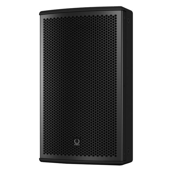 Профессиональная активная акустика Turbosound NuQ82-AN Black все цены