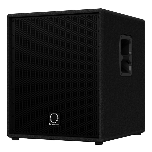 Профессиональный пассивный сабвуфер Turbosound Performer TPX118B Black turbosound nuq118b an black page 4 page 4
