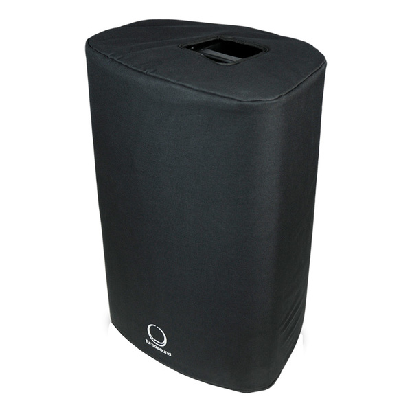Чехол для профессиональной акустики Turbosound iQ TS-PC15-1 turbosound iq15 black