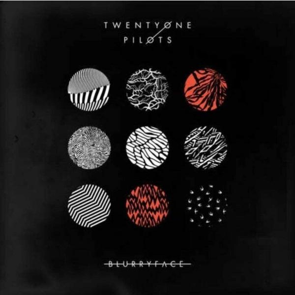 twenty one pilots sydney Twenty One Pilots Twenty One Pilots - Blurryface (limited, Colour, 2 LP)