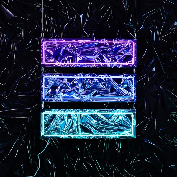 Two Door Cinema Club Two Door Cinema Club - Gameshow (3 Lp, 180 Gr) jbl cinema sb350
