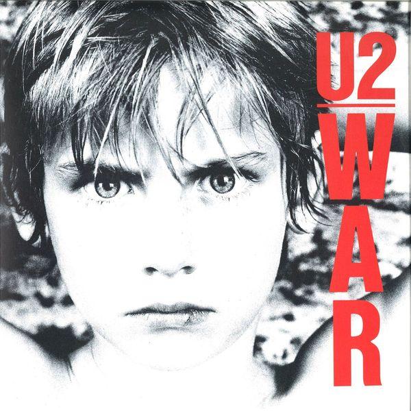 купить U2 U2 - War