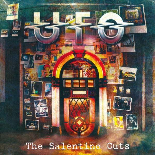 UFO - Salentino Cuts (colour)