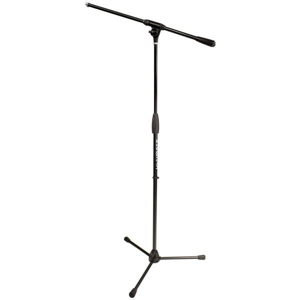 Микрофонная стойка Ultimate PRO-T-T ultimate стойка для клавишных ax 48 pro silver