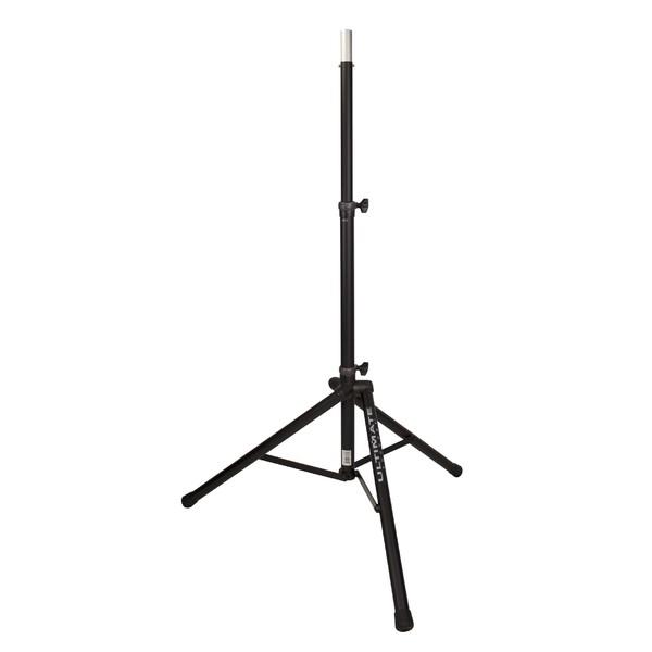 Стойка для профессиональной акустики Ultimate TS-80B стойка для акустики waterfall подставка под акустику shelf stands hurricane black