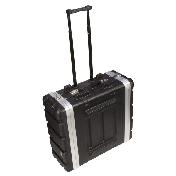 Аксессуар для концертного оборудования Ultimate Рэковый кейс UR-4LTH кейс для светового оборудования thon case 2x showtec phantom 50 led