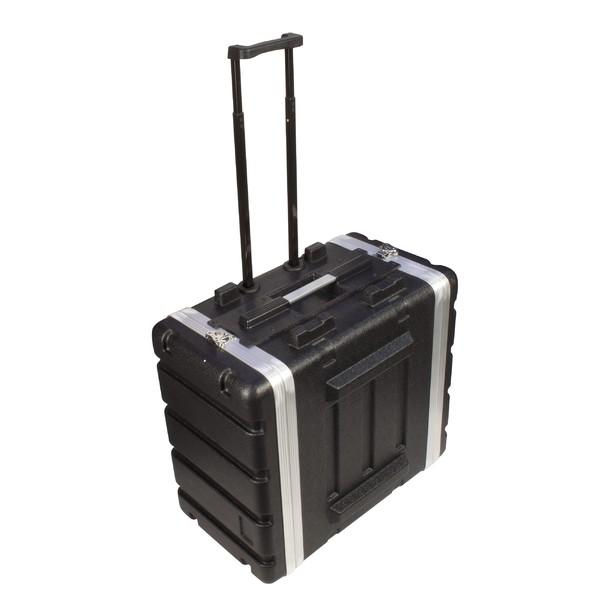 Аксессуар для концертного оборудования Ultimate Рэковый кейс UR-6LTH рэковый шкаф и кейс samson srk16