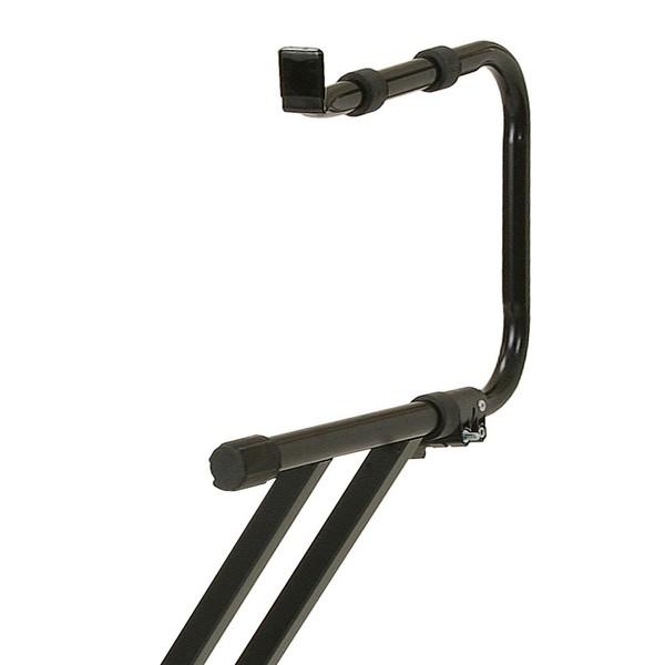 Стойка для клавишных Ultimate IQ-200 ultimate стойка для клавишных ax 48 pro silver