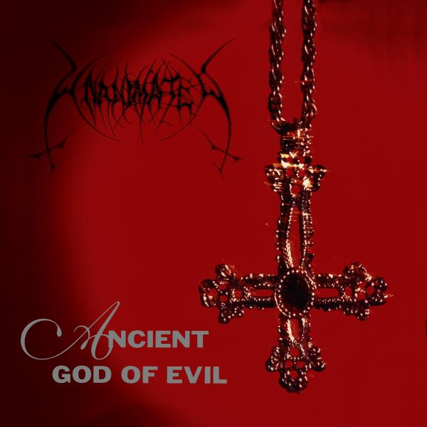 Unanimated - Ancient God Of Evil (180 Gr)