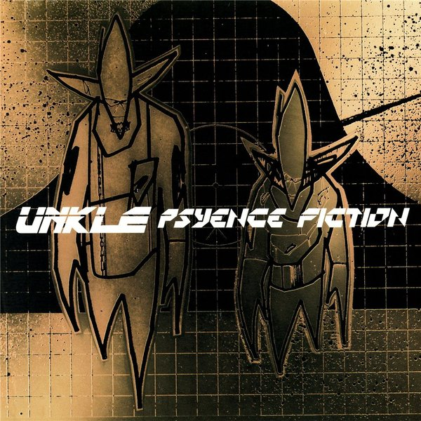 UNKLE UNKLE - Psyence Fiction (2 LP) фото