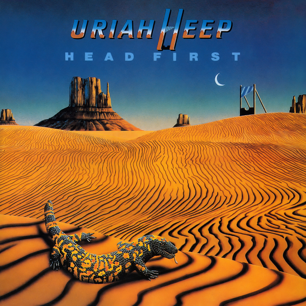 Uriah Heep Uriah Heep - Head First цена и фото
